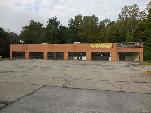Commercial Property in Newburgh